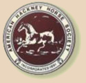 Logo of American Hackney Horse Society